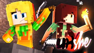 DIG FOR OUR LIVES! | BooHShe Ep 2