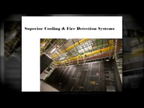 Colocation America New Jersey Data Center