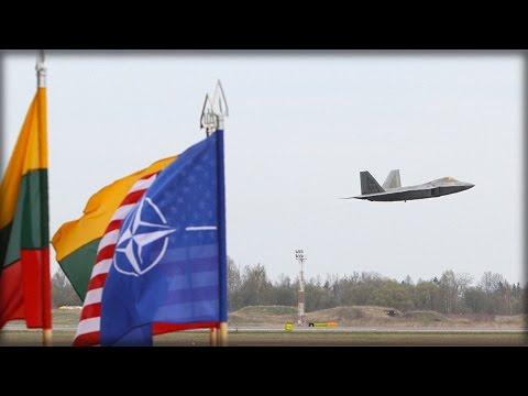 NATO'S MASSIVE BATTALION BUILDUP IN POLAND CONTRADICTS TREATY