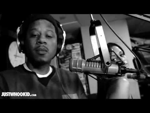 HOT NEW VIDEO: DJ Whoo Kid Feat. Vado
