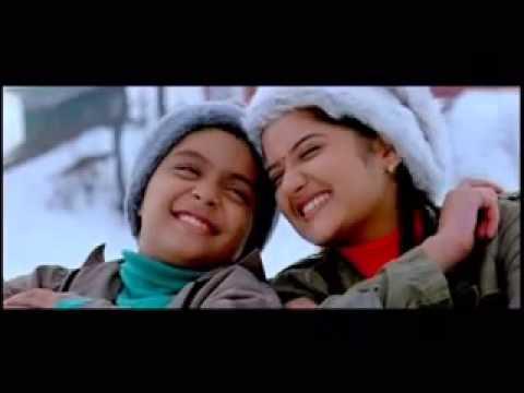 ▶ Malayalam Film Aagathan Song Manju Mazha Cinema Petti   Youtube video