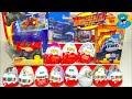 Unboxing Kinder Surprise Киндер Сюрпризы Вспыш и Чудо-Машинки Дисней Тачки,ХотВилс,Frozen