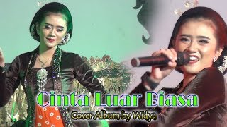 Cover Cinta Luar Biasa Voc Widya Music by Sekar Gadung Indonesia