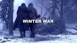 Présentation film Winter War Ulule (WW2)