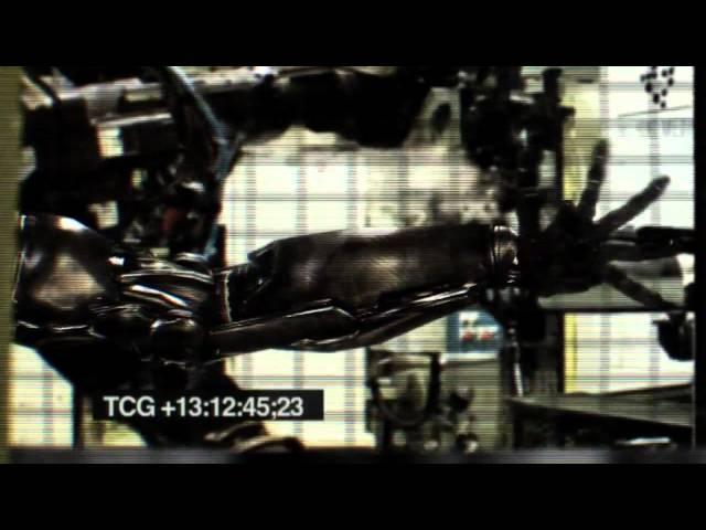 Deus Ex - Bunt Ludzkości - Playing God