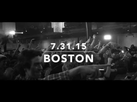 POST MALONE LIVE IN BOSTON