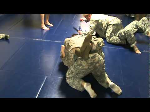 Army Combatives Training Shock knives Image 1