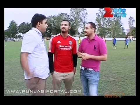 Garry Sandhu Interview Part 3 of 4