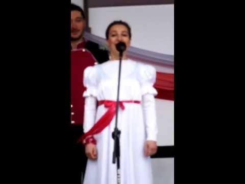 Ziemia Bydgoska Magdalena Cysewska