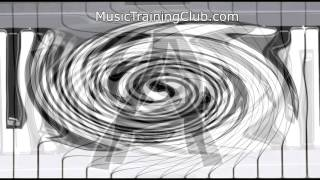 30 min of Perfect Pitch: Become a walking tuning fork. Imprint A in you.