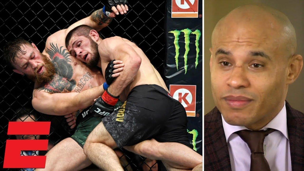 Khabib Nurmagomedov's manager on Conor McGregor brawl, Floyd Mayweather | MMA Interview