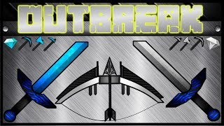 ★ Minecraft PvP Texture Pack Outbreak ★