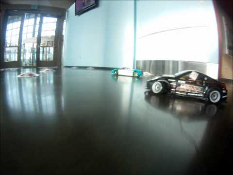 Seatown Drifters 1/10 rc drift club 2012 rough cut (Now, Raincity Raji Kon)
