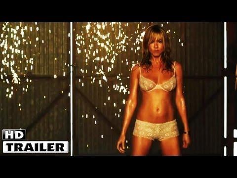 Somos Los Miller Trailer 2013 en español