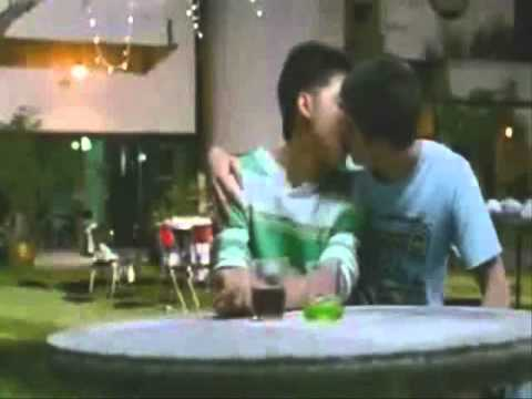Tong And Mew - Ikaw Ang Buhay Ko  (love Of Siam).wmv video