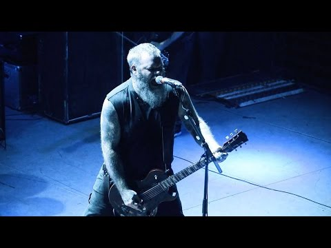 NEUROSIS live at Union Transfer, Aug. 11th, 2015 (FULL SET)