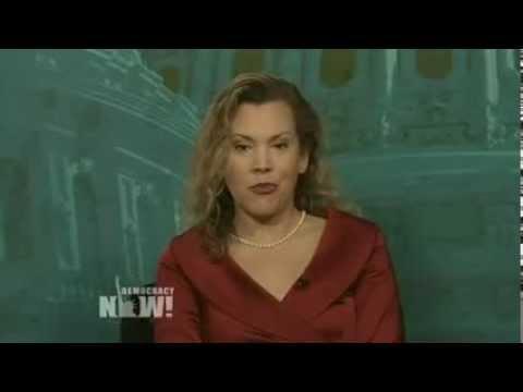 Jesselyn Radack on Case of Anti-torture CIA Whistleblower John Kiriakou on Democracy Now! (Clip 2)