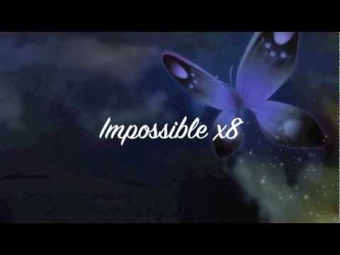 Shontelle - Impossible lyrics