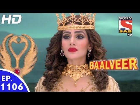 Baal Veer - बालवीर - Episode 1106 - 28th October, 2016 thumbnail