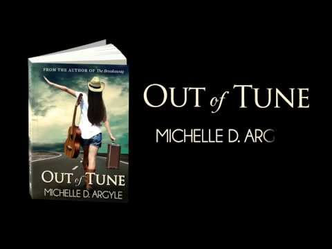 Out of Tune (Official Book Trailer)