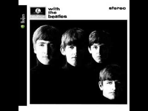 The Beatles - Little Child (2009 Stereo Remaster)