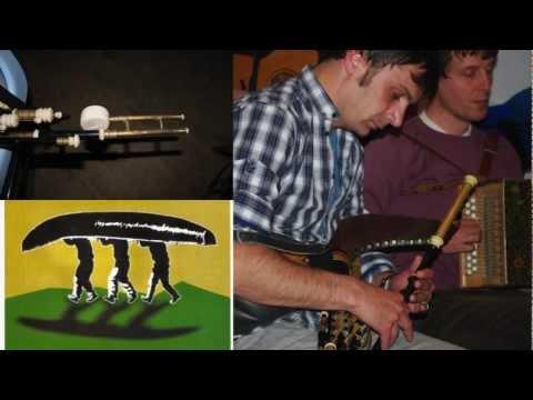 Ogham - musique irlandaise