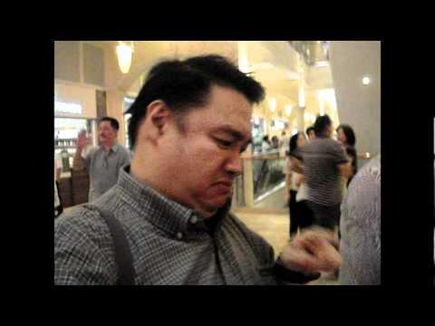 0 Jay eat alone at Kaya Korean Restaurant during Valentine   Feb. 14, 2012