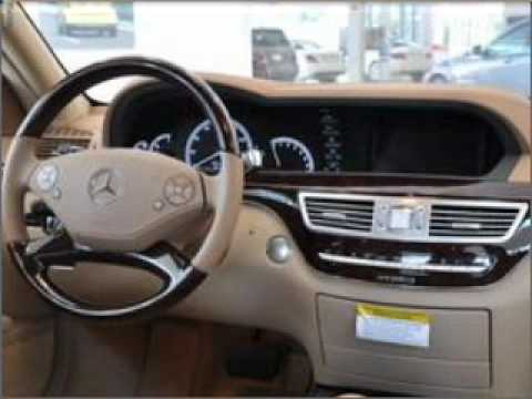 2010 Mercedes-Benz S-Class - North Lynnfield MA