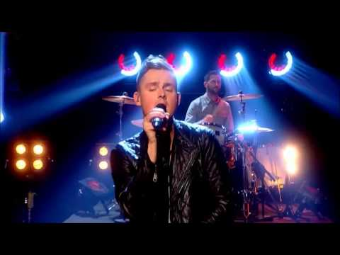 Keane en The Graham Norton Show en BBC1 UK