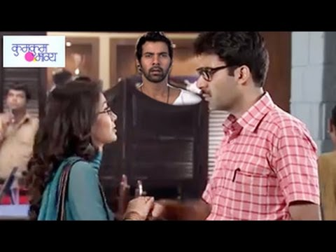 NEW SHOCKING POLICE STATION TRACK in Kumkum Bhagya 4th August 2014 FULL EPISODE