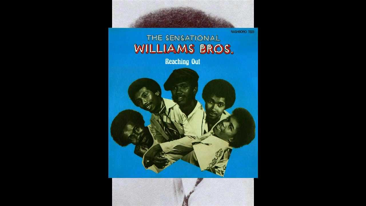 Heaven Must Be A Beautiful Place 1976 The Williams Brothers Youtube