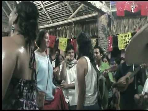 fandango santiago tuxtla 24 juillet 2011