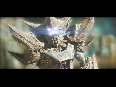 Destiny The Taken King All New Cutscenes HD (Full Story)