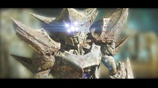 Destiny The Taken King All New Cutscenes HD (Full Story)