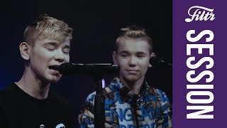 Marcus and Martinus - Invited (Filtr Acoustic Session)