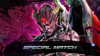 Live Gameplay Tekken 7 batalha por tesouro