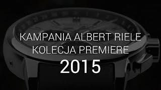 Albert Riele - Premiere