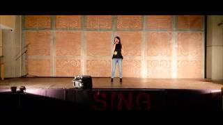 [HKSN] SING 2014 Contestant: Joy Q. Bang