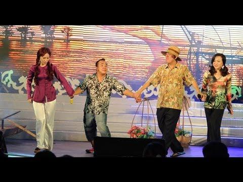 Live Show HOÀNG CHÂU - Sao & Sao phần 3