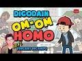 OM-OM HOMO KAMPRET DAN PELAJARAN MASALAH LGBT (FT.VINCENT RICARDO)