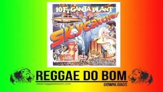 10 Ft. Ganja Plant - Skycatcher [ DOWNLOAD FULL ALBUM ]