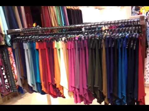 tudung shawl muslimah butik marian.mp4
