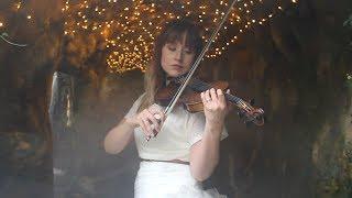 I Wonder As I Wander Lindsey Stirling Violin