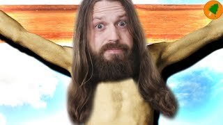 The Real Truth of Jesus Christ