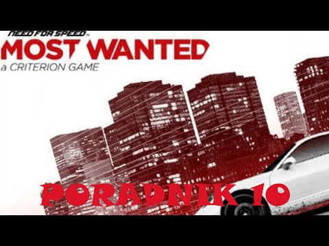 Jak Pobrać I Zainstalować Need For Speed Most Wanted 2012