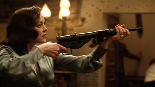 "Allied (2016) - ""Shootout"" Clip - Paramount Pictures"