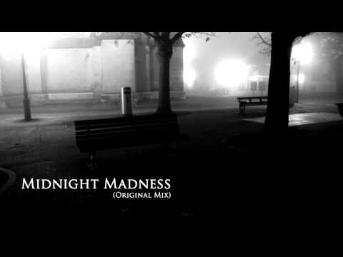 Deejay RT - Midnight Madness (Original Mix)