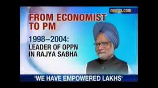 4 years of UPA-2: PMs integrity at stake