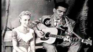 Goldie Hill & Justin Tubb - Looking Back To See