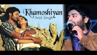 Khamoshiyan Title Song (composition type)